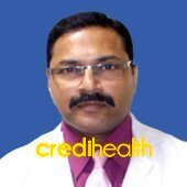 Dr. Chindanand S