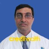 Dr. Deepak Tauro