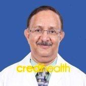 Dr. Dilip Gopalakrishnan