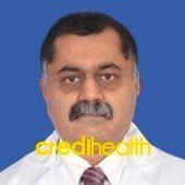 Dr. Ganesh K Murthy