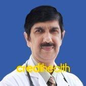 Dr. K M Nair