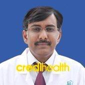 Dr. Naveen Rao