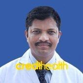 Dr. Rajeeva Moger