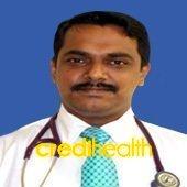 Dr. Ram Anil Raj M R