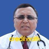 Dr. Ramesh B S