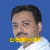 Dr. Raza Shah