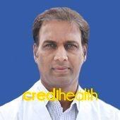 Dr. Srinivas Reddy
