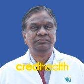 Dr. Dwarakanath Suryanarayana Setty