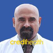 Dr. Girish C Panth