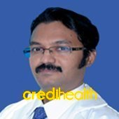 Dr. K Kartik Revanappa