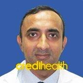 Dr. L N Raju