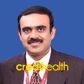 Dr. Mallikarjuna H M
