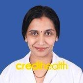 Preeti Prabhakar Shetty