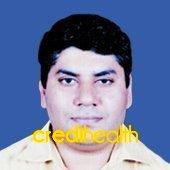 Dr. Shashi Kumar H K