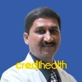 Dr. Umashankar Nagaraju