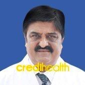 Dr. Umesh Lingaraj