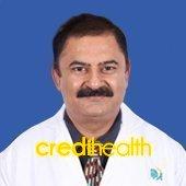 Dr. Venkatesh T K