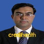 Ashish M Kaushal