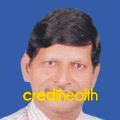 Dr. B S Rajput