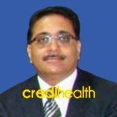 D G Vijay