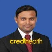 Dr. Mohammed Ibrahim M