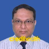 Dr. Mohit Bhatnagar