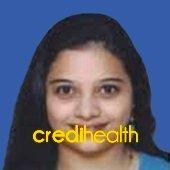 Dr. Prachi K Thakkar