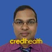 Prashant Kumar Parida