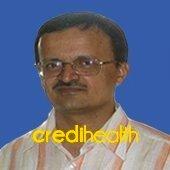Dr. Shirish S Alurkar