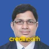Dr. Deepak S Shetty