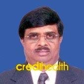 Dr. Dilip C Dhanpal