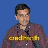 Dr. Girish H