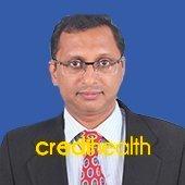 Dr. Madhukumar M G