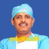 Dr. Jayadeva A R