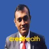 Dr. Raghunath C N