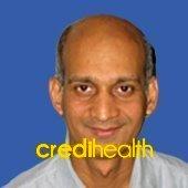 Dr. Vikram Prabhu