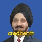 Dr. Damanjit Singh Chadha