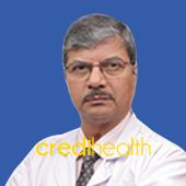 Dr. U Vasudeva Rao