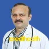 Dr. Venkobrao Srinivas