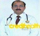 Dr. Vineet Arora