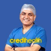 Dr. Vijay Kant Dixit
