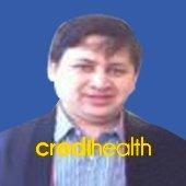 Dr. Akshay Shah