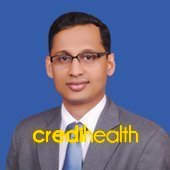 Dr. Ankur J. Shah