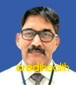 Dr. Pratap Bahadur Singh
