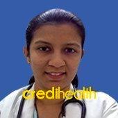 Dr. Asmita Advirkar