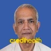 Dr. Samir Warty