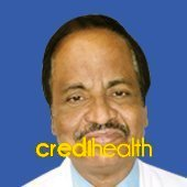 Dr. G N Mahapatra