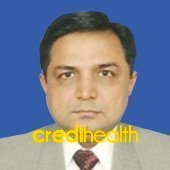 Haresh Manglani