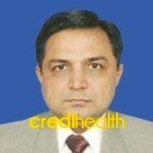 Dr. Haresh H Manglani