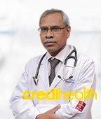 Dr. Ravishankar B